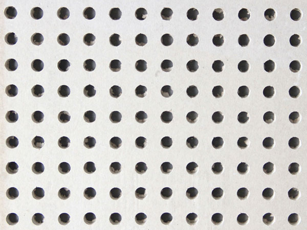Calcium Silicate Acoustic Board3